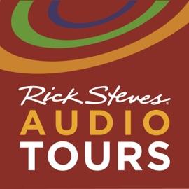 Rick Steves Germany Audio Tours