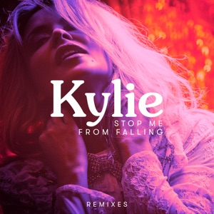 Stop Me from Falling (Remixes) - EP