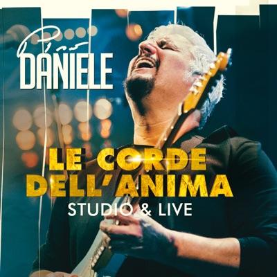 Le corde dell'anima, Live & Studio - Pino Daniele