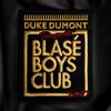 Duke Dumont - Won't Look Back (Radio Edit) artwork