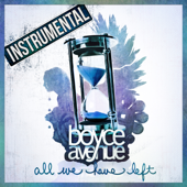 All We Have Left (Instrumental)