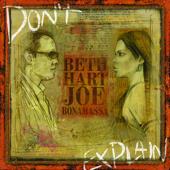 I'd Rather Go Blind - Beth Hart & Joe Bonamassa
