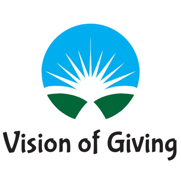 Vision of Giving on Lightsource.com - Audio