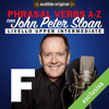 F (Lesson 9): Phrasal verbs A-Z con John Peter Sloan - John Peter Sloan