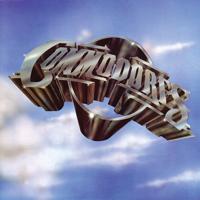 Album Easy - The Commodores
