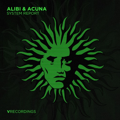System Report - Single by Acuna & Alibi