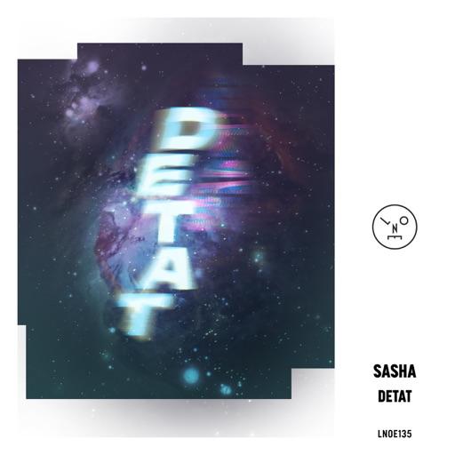 Detat - EP by Sasha