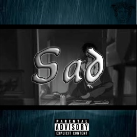 ‎Sad (Instrumental) - Single by Medusa Beats