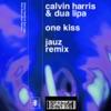 One Kiss Jauz Remix Single