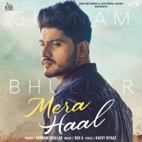 Download Mera Haal - Single MP3 Song