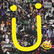 Where Are Ü Now (with Justin Bieber) [feat. Justin Bieber] - Jack Ü, Skrillex & Diplo