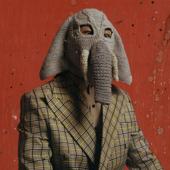 Gajah (feat. RM)