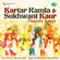 Morhi Baba Dang Waleya - Kartar Ramla & Sukhwant Kaur