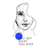 Jeanette Biedermann - You Get What You Give  artwork