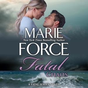 Fatal Chaos: Fatal Series, Book 12 (Unabridged)
