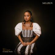 EUROPESE OMROEP   Rise - Safa Liron & Candy Dulfer