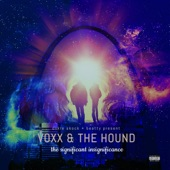 Voxx & the Hound - Shoulders of Giants