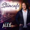 Alex - Stamcaf� kunstwerk
