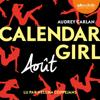 Août (Calendar Girl 8) - Audrey Carlan
