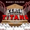 Icon Clash of the Titans - Single