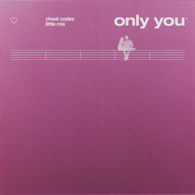 Only You - Cheat Codes & Little Mix song