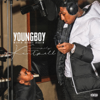 YoungBoy Never Broke Again - Sincerely, Kentrell artwork