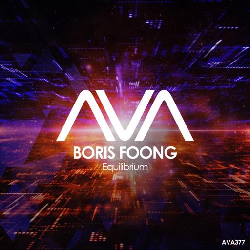 Equilibrium - Single by Boris Foong