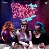 Alessandra Rose - Girls Night (feat. Jemezzy Ba'be & DEZZ)