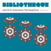 Soul of an Instrument: Hang Drum