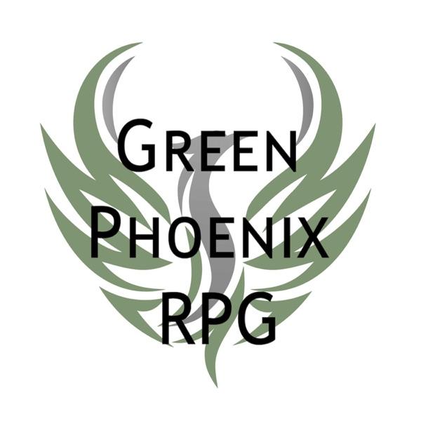 Green Phoenix RPG