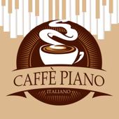 Caffè piano italiano: Cena romantica a lume di candela, Relax estivo, Delicato jazz strumentale