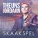 Skaakspel - Theuns Jordaan