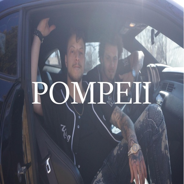 Pompeii (feat. Stik Figa) - Single