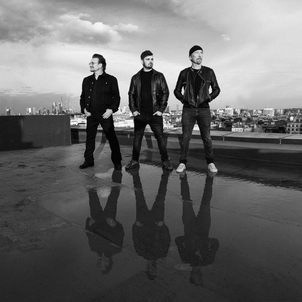Martin Garrix feat. Bono & The Edge We Are The People (Martin Garrix Remix)