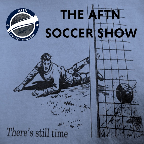 AFTN Soccer Show (Vancouver Whitecaps/MLS)