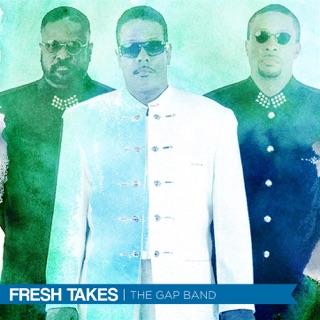 gap band discography torrent