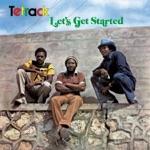 Tetrack - Isn't It Time