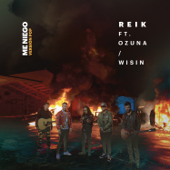 Me Niego (Versión Pop) [feat. Ozuna & Wisin] - Reik