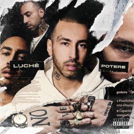 Luchè – Potere [iTunes Match M4A] | iplusall.4fullz.com