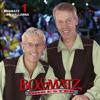 Bo&Matz Orkester - Sju ensamma kvällar artwork