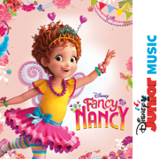 Disney Junior Music: Fancy Nancy - Cast - Fancy Nancy - Cast - Fancy Nancy