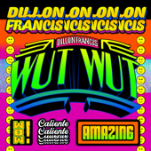 Never Let You Go (feat. De La Ghetto) - Dillon Francis