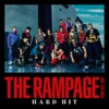 5. HARD HIT - EP - THE RAMPAGE from EXILE TRIBE