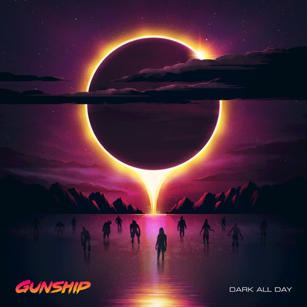 Rise the Midnight Girl - GUNSHIP song cover
