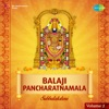 Balaji Pancharatnamala Vol 2