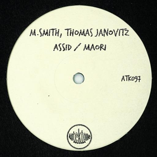 Assid / Maori - Single by Thomas Janovitz & M. Smith