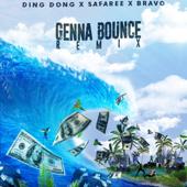 Genna Bounce (Remix) [feat. Bravo & Safaree] - Ding Dong