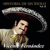 Vicente Fernández - De Qué Manera Te Olvido