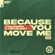 Tinlicker & Helsloot - Because You Move Me III (Remixes) - EP