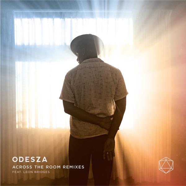 Across the Room (feat. Leon Bridges) [Remixes]